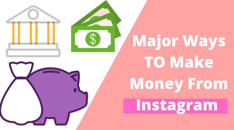 make money from instagram, ways to make money from instagram, how to make money from instagram, how to make money from instagram page, how to make money from instagram followers, how to make money from instagram in india,