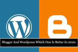 how to start a blog, Reasons Why I Started Blogging, tips to choose the best domain name, Blogger And WordPress Which One Is Better, Best Things To Know Before Starting A Blog,