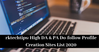 Do-follow Profile Creation Sites, profile creation sites list for seo, why are backlinks important in seo, why are links important for seo, backlink creation sites,