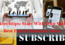 future business ideas 2020, best business ideas, small profitable business ideas, best business ideas in india, best free business ideas for future,