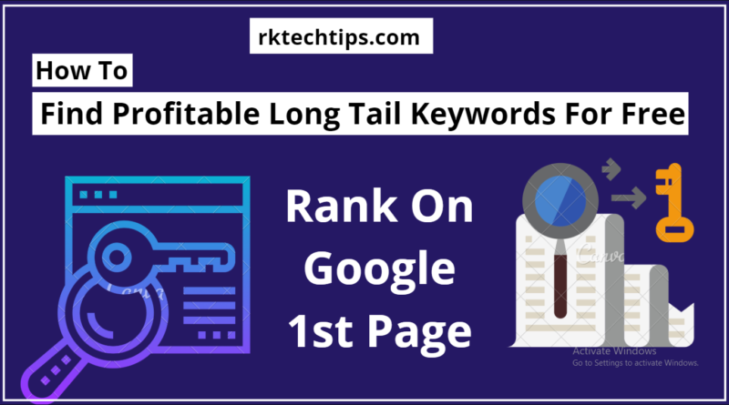 how to find low competition long tail keywords, how to find the best long tail keywords, how to find profitable long tail keywords, long tail keywords finder, free long tail keyword tool,