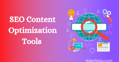 SEO content optimization tools to track, recommend, and optimize keywords and content to boost website traffic, tools used by digital marketers.
