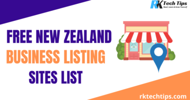 Top New Zealand Business Listing Sites List 2021